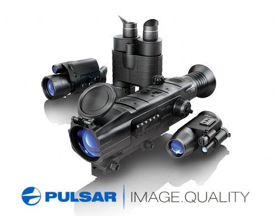 ab3502b18 PULSAR - puskohlady, dalekohlady, montaze, termovizne kamery, nocne ...